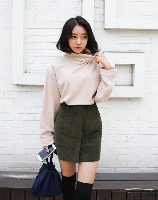 Quần áo len, items không thể thiếu của giới trẻ Buôn Ma Thuột