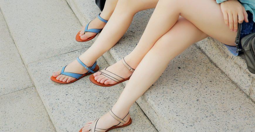 sandal đẹp